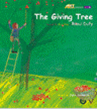 The Giving Tree (Paperback + Audio CD 1장)