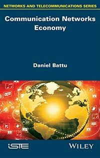Communication networks economy