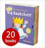 리틀 프린세스 빅북 원서 20권 세트 The Little Princess's Big Bookshelf (Paperback 20권)