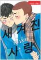 [중고] 새겨진 사랑