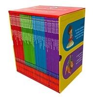 리드잇유어셀프 50권 세트 Read It Yourself! 50 Volume Box Set (Paperback)