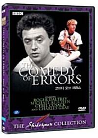 BBC 세익스피어 - 희극 : 코미디 오브 에러스