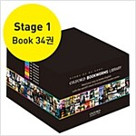 Oxford Bookworms Library 3E 1 Pack [34종] (34 Paperback, 3rd edition)