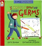 I Know How We Fight Germs (Paperback, New ed)