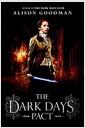 [중고] The Dark Days Pact (Hardcover)
