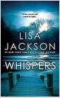 [중고] Whispers (Mass Market Paperback)