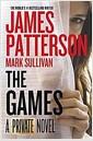 [중고] The Games (Paperback)