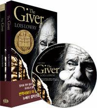 The Giver 더 기버 (영어원서 + 워크북 + MP3 CD1장)