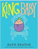 King Baby (Paperback)