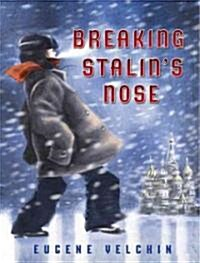 Breaking Stalins Nose (Hardcover)