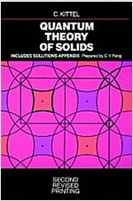 Quantum Theory of Solids (Paperback, 2, Revised)