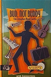 Holt McDougal Library, Middle School with Connections: Individual Reader Bud, Not Buddy (Hardcover)