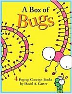 A Box of Bugs (Boxed Set)