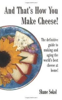 And That's How You Make Cheese!