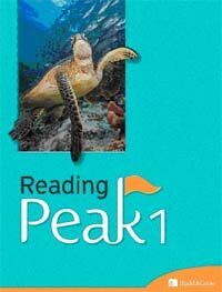 Reading Peak 1 (Paperback + CD + Workbook)