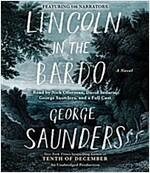 Lincoln in the Bardo (Audio CD, Unabridged)