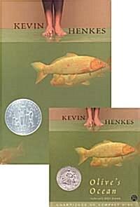 Olives Ocean (Paperback + CD)