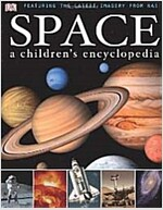 Space a Children's Encyclopedia (Hardcover)