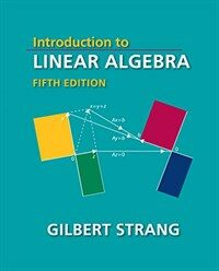 Introduction to Linear Algebra (Hardcover, 5, Revised)