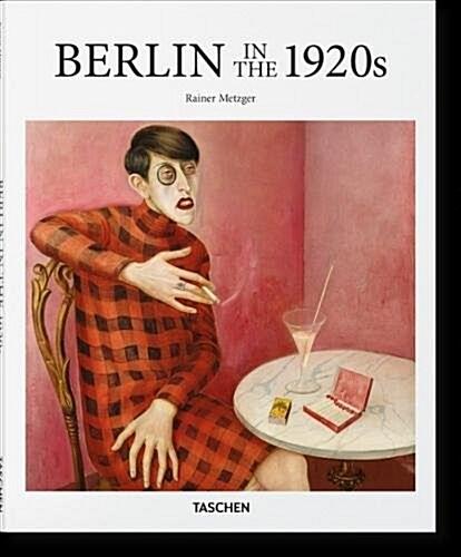 1920s Berlin (Hardcover)