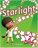 Starlight: Level 2: Workbook : Succeed and Shine (Paperback)