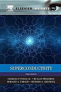 Superconductivity (Paperback, 3, Revised)