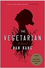 The Vegetarian (Paperback)