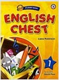 [중고] English Chest 1 : Student Book (Paperback + CD)