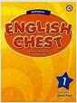 [중고] English Chest 1 : Workbook (Paperback)