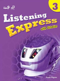 Listening Express 3 (Paperback)