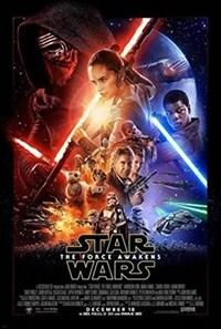 The Force Awakens (Star Wars)  EXP MM (Mass Market Paperback)