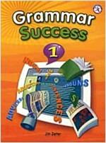 Grammar Success 1 : Studentbook (Paperback)