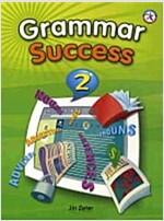 Grammar Success 2 : Studentbook (Paperback)