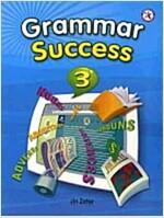 Grammar Success 3 : Studentbook (Paperback)