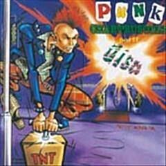 [중고] Various Artists - Punk Chartbusters Part 1