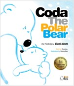 Coda The Polar Bear : The First Story, Black Noses