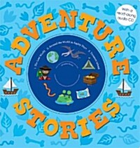 Adventure Stories for Boys (Package)