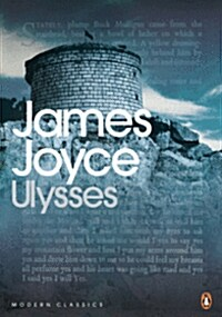 [중고] Ulysses (Paperback)