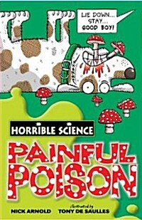 Painful Poison (New Edition, Paperback)