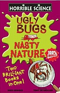 Ugly Bugs and Nasty Nature (3rd Edition, Paperback)