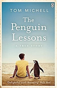 The Penguin Lessons (Paperback)