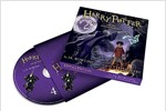 Harry Potter and the Deathly Hallows CD (CD-Audio, Unabridged ed)
