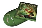 Harry Potter and the Chamber of Secrets (CD-Audio)