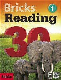 Bricks Reading 30 Level 1 (Student Book + Workbook + E.Code)