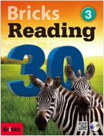 Bricks Reading 30 (3) (Student Book + Workbook + CD + QR)