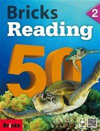 Bricks Reading 50 Level 2 (Student Book + Workbook + E.Code)