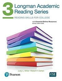 Longman Academic Reading Series 3 with Essential Online Resources (Paperback)