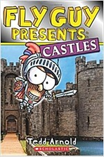 Fly Guy Presents: Castles (Paperback)