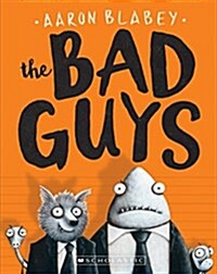 The Bad Guys (Paperback)