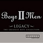 Boyz ll Men - Legacy : Greatest Hits Collection
